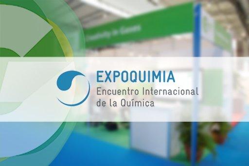 Grit en Expoquimica 2014