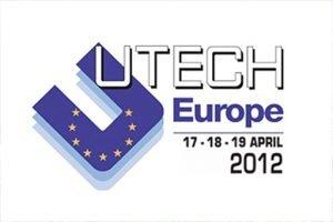 Grit participa en Utech 2012