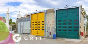 """GRIT patrocina el programa """"Más alimentos infantiles"""" de la fundación Banc dels Aliments 10"""
