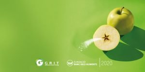 """GRIT patrocina el programa """"Más alimentos infantiles"""" de la fundación Banc dels Aliments 4"""
